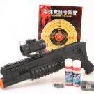 AS98: 11MM Airsoft Gun Combat Pump Shotgun - FREE Shipping