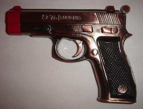 9mm Gun Torches