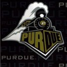 "50"" x 60"" Purdue Fleece Blanket"
