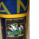 """50"""" x 60"""" Notre Dame Fleece Blanket"""