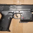 M-210AF Handgun w/ Laser/Tac