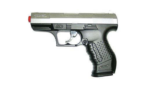 Two Tone Full Metal Handgun