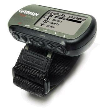 GPS, Garmin Foretrex 201 Personal Wrist Navigator