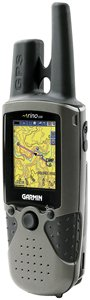 Garmin 010-00392-01 Rino Series 530 GPS/2-way Radio