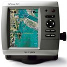 Garmin GPSMAP 545 Color Chartplotter