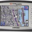 Lowrance 000-0125-01 Iway 600c GPS Navigation
