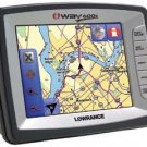 Lowrance iWay 600C GPS Navigation System