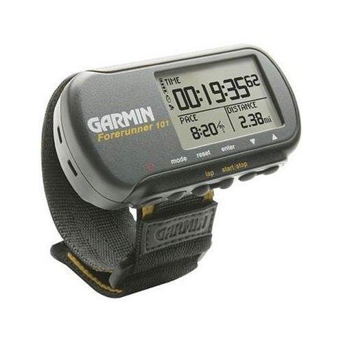 Garmin Foretrex 101 Portable Navigator