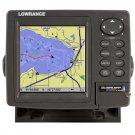 Lowrance GlobalMap 5300C iGPS GPS Chartplotter with Internal Antenna