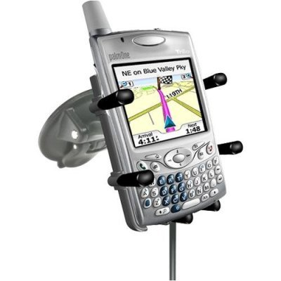 Garmin 010-00580-00 Mobile 20 GPS Receiver For Smartphone