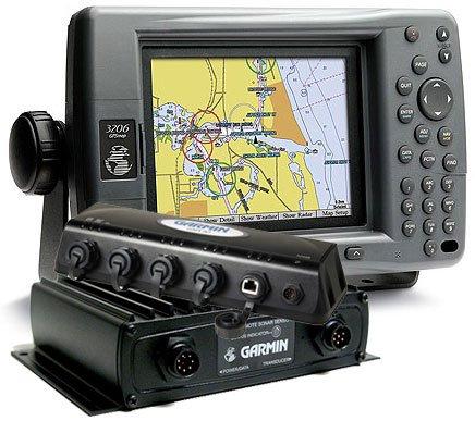 Garmin GPSMAP 3206 Network Bundle