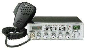 Cobra 29 WX NW ST 40-channel Nightwatch CB Radio With Swr Calibration & 7 Weather Channels