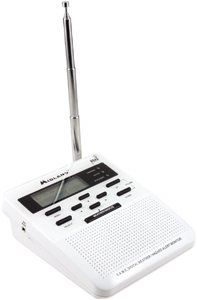 Midland WR-100 Weatheralert All-hazard Weather Radio