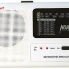 Sima WX-17 Portable Emergency AM/FM Radio
