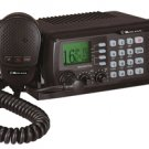 Midland Marine RG2B 25-Watt Fixed-Mount VHF Marine Radio (Black)