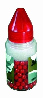 Soft Air USA - Soft Air 6MM Paint Pellet Loader (200) Green