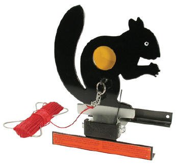Gamo USA - Squirrel Field Trap Target