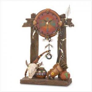 Southwest Theme Clock