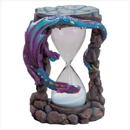 Dragon Hourglass - Alab