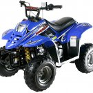 70cc - Fully Automatic 4 Stroke Quad - Up to 23 MPH  FREE SHIPPING