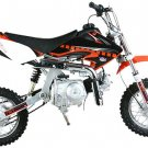 90cc - 4 Stroke Dirt Bike - Up to 39 MPH free shipping