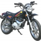150cc - 4 Stroke Dirt Bike - Up to 48 MPH