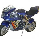 49cc - 2 Stroke Super Bike - Up to 26 MPH