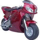 MANAGER SPECIAL Gas XP-490 Pocketbike $399.99