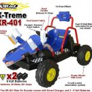 Electric XR-401 KIDS RIDE ON GO KART