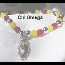 C O Sorority Bracelet Jewelry 12 Bracelets