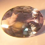 Genuine Alexandrite 1.01cts Loose Birth Stone