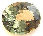 Genuine Alexandrite 1.51 cts Loose Birth Stone