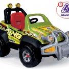 Injusa Rhino Baja Truck 6v