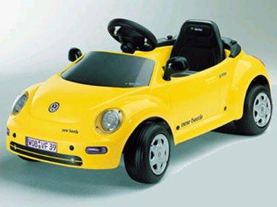 Toys Toys VW Beetle
