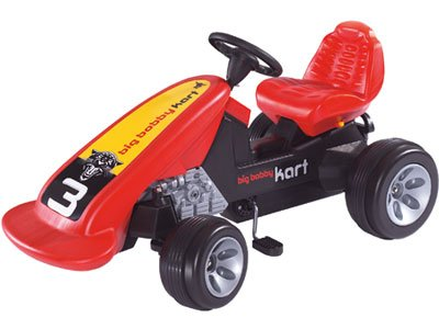 Big Bobby Kart
