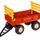 Big Country Trailer Schwarz Red
