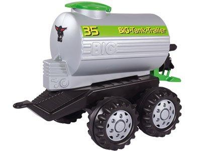 Big Tank Trailer