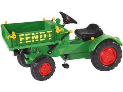 Fendt Geratetrager tractor