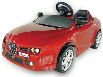Alfa Brera  nice car