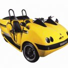 Suntrike ST-150 Street Legal Trike NEW FREE SHIPPING