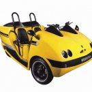Suntrike ST-150 Street Legal Trike NEW FREE SHIPPING
