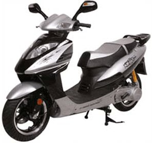 X-treme XM-150 150cc Scooter