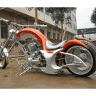 200cc Mobster Chopper Street Legal