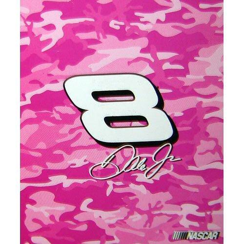 Dale Earnhardt Jr. Pink Camo