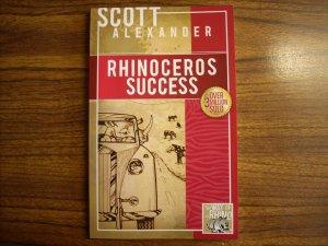 Rhinoceros Success
