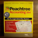 Peachtree Accounting 2004 (Windows)