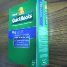 Quickbooks Pro 2008 (Windows)