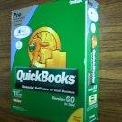 Quickbooks Pro 6.0 2004 (MAC)