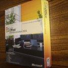 Microsoft Office Professional 2003 (Windows)