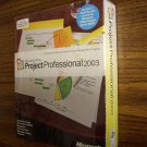 Microsoft Project 2003 Professional (Windows)